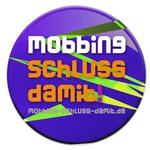 Logo Mobbing Schluss damit!