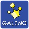 Logo von Galino