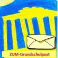 Logo von der ZUM-Grundschulpost