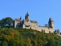Burgen Schlösser NRW Geschichte Mittelalter Schulausflug