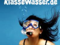 Abtauchen mit klassewasser.de