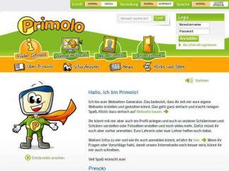 Bildschirmfoto Primolo