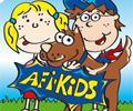Logo von AFi-KiDS