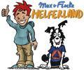 Logo von Max-und-Flocke-Helferland