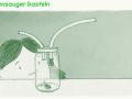 Insektensauger Bastelanleitung